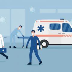 הדרך להוצאת רישיון לאמבולנס פרטי